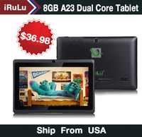 Buy android tablets from China through DHgate.com