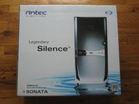 Antec Sonata III PC Case