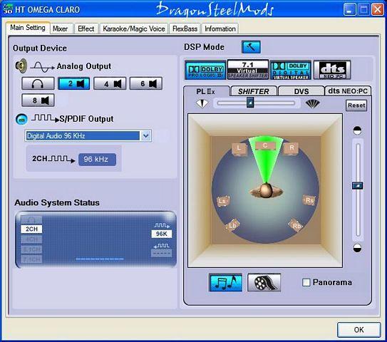 xear 3d audio driver windows 10