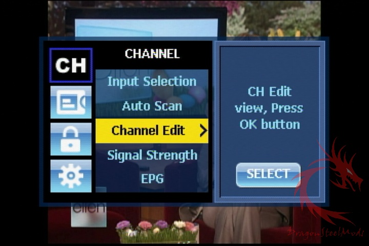 how to set up closed captioning