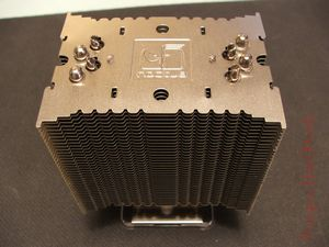 Noctua NH-U9B CPU Cooler