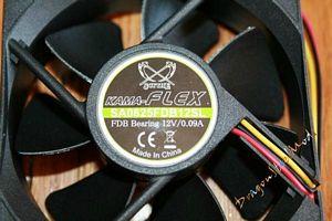 Scythe Kama-Flex 80mm Case Fan