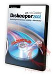 Diskeeper 2008 Professional Review
