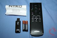Nyko Blu-Wave Remote