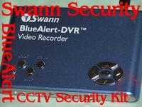 Swann Security BlueAlert Security Kit Reviewed
