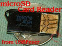 Micro SD / T-Flash Card Reader