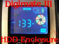 DigiMate III Touch Screen – SATA Version