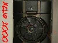 Xclio 1000 PC Case