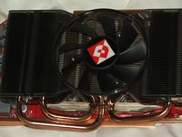 DIAMOND ATI Radeon HD 4870 PCIE 1024MB GDDR5 Video Card 4870PE51G