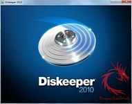 Diskeeper 2010 Professional Edition Review