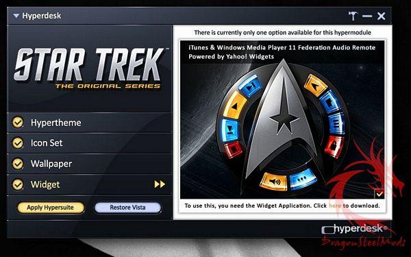 Hyperdesk Star Trek The Original Series Hypersuite Review
