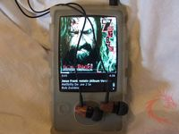 Thinksound Rain Headphones / Earbuds