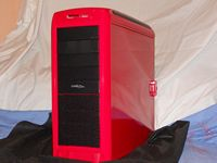 Sentey GS-6400R Arvina PC Case Review
