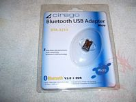 Cirago BTA3210 USB Bluetooth Adapter Review
