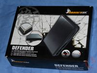 Hornettek Defender 2.5″ Hard Drive Enclosure Review