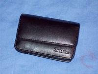 Hama Arezzo 50F Leather Style Compact Camera Case
