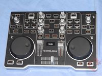 Hercules DJ Control MP3 e2 Review