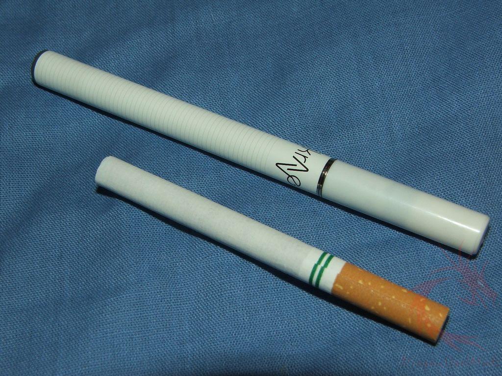 Smart smoke e cig review