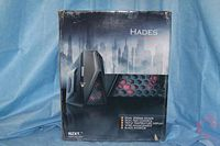 NZXT Hades MidTower PC Case Review
