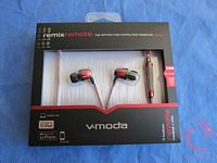 V-Moda Remix Remote Headphones Review