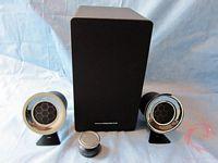 Antec Sound Science rockus 3D Speaker System