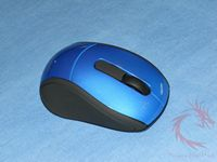 Verbatim Wireless Mini Travel Mouse Review