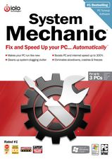 System Mechanic 8 Review
