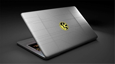 RAZER GROUP BLADE