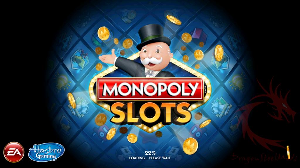 monopoly casino slot game