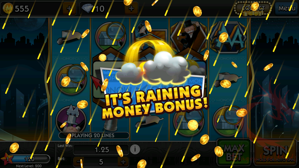 Monopoly Slots Android Review | DragonSteelMods