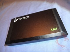 "MUKii TransImp TIP-330U2-BK 3.5"" USB External Hard Drive Enclosure Review"