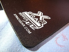 Review of XTracGear Ripper XXL Mousing Surface
