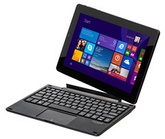 E Fun Launching $179 Windows Tablet