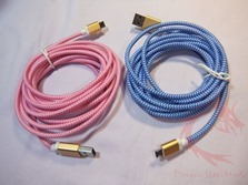 Review of Magic-T 10Ft micro USB Cables