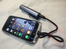 Review of Ombar iJuice 3350mAh Portable Charger External Battery Pack