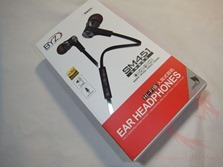 Review of USTEK SM451 In-Ear Stereo Earphones