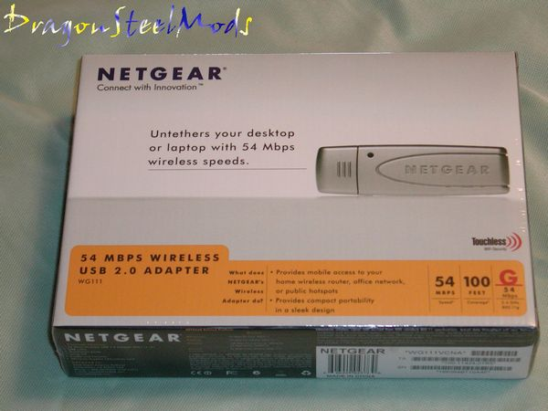 NETGEAR WG111V2 DRIVER FOR WINDOWS 7
