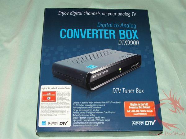 digital stream dtx9900 digital to analog converter box dragonsteelmods rh dragonsteelmods com Webroot Install Guide Guide Install 3-Dimensial