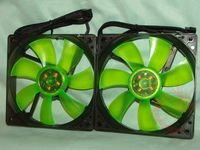 Nanoxia FX series 120mm Fans Reviewed