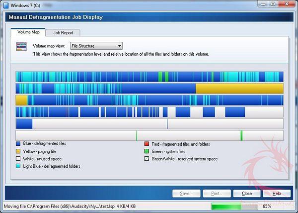 diskeeper 2010