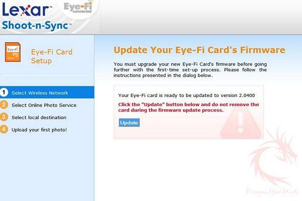 Lexar Shoot N Sync Wi Fi 2gb Memory Card Dragonsteelmods