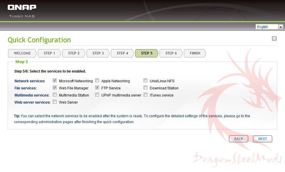 QNAP TS-259 Pro Turbo NAS Review   DragonSteelMods
