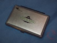 Vapor King Portable Charging Case Review