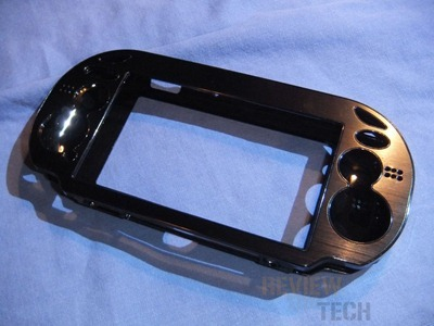 Protective Aluminum Cover Plastic Case for PS Vita Review