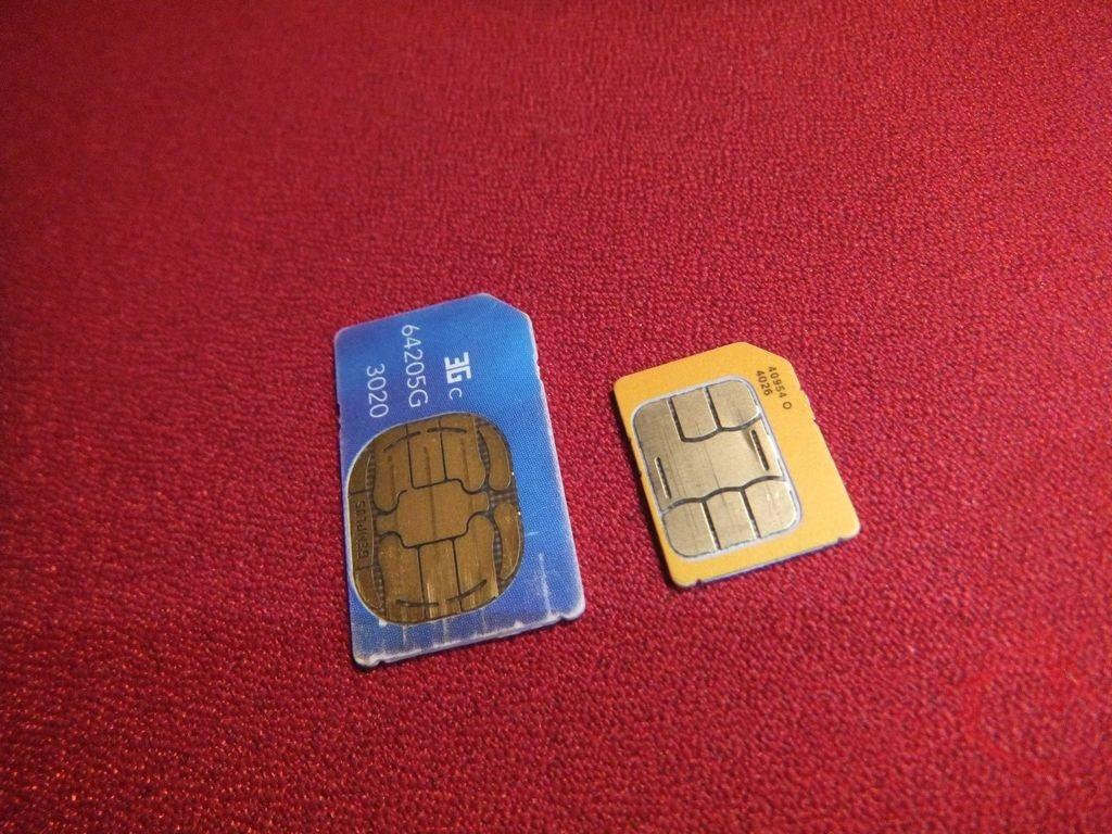 Phone Card Holder >> Noosy Micro Sim Card Adapter Review | DragonSteelMods