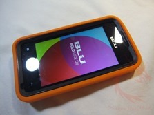 Review of New Frontier Wireless Rugged Case for Blu Advance 4.0 L Cellphone